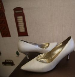 Hogl Pearl Shoes