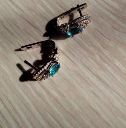 Earrings 925 ...
