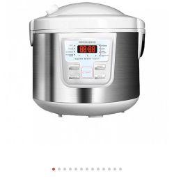 Slow cooker redmond
