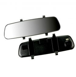 Mirror HD DVR with warranty