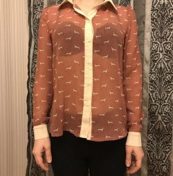 Bluz, gömlek