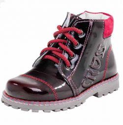 Toci pentru cizme pentru fete