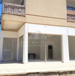 Shop Commercial in Petrou  Pavlou Limassol