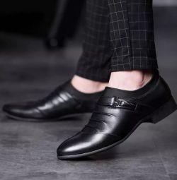Παπούτσια 40-41