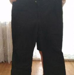 Χειμερινά παντελόνια γυναικών