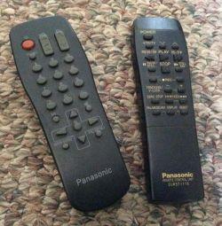 Telecomanda Panasonic