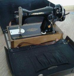 Ручная швейная машина