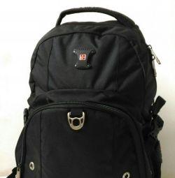 Swisswin SW9032 sırt çantası orijinal