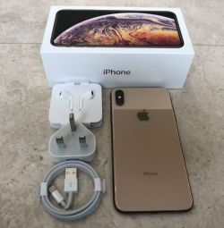 Apple iPhone X Max 256GB