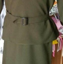 Uniformă militară