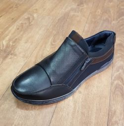 Erkek ayakkabıları 👍