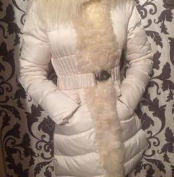Куртка, розмір s (42)