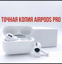 Căști wireless AirPods Pro