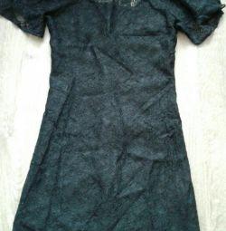 Φόρεμα Guipure