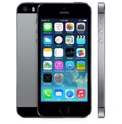 IPhone 5 / 5S οθόνη ενότητα