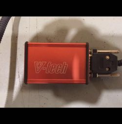 V-tech Power Box
