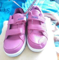 Low shoes new