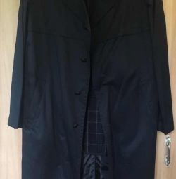 Palton pelerină