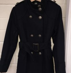 Kısa palto Zara