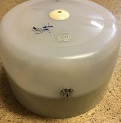 Диспенсер TORK для туалетного паперу