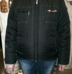 Jachetă caldă 46-48r