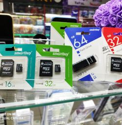 Memory card, USB flash drive (wholesale retail)