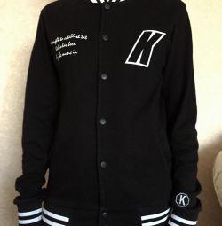 Bombacı ceketi