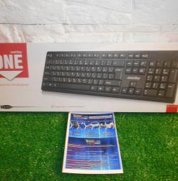 Keyboard wired Smartbuy ONE 112 (warranty)