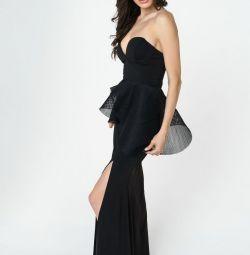 Плаття на випускний вечірній