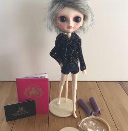 Кукла tangkou doll