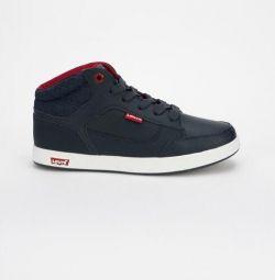 Μπότες του νέου Levi's