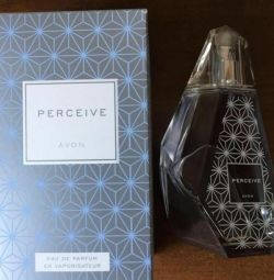 Perfume New Perfume.