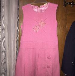 Παιδικό φόρεμα 8-10 ετών