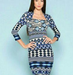 Φόρεμα εταιρεία Stets.