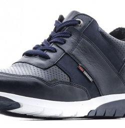 Нові черевики Лель
