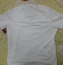T-shirt new river 54