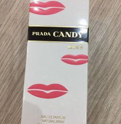 Prada Candy KISS 80 мл, туалетна вода