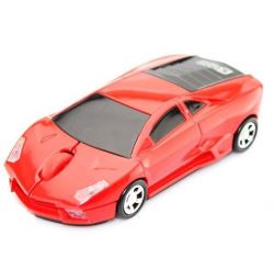 Ασύρματο ποντίκι Lamborghini γραφομηχανή νέο