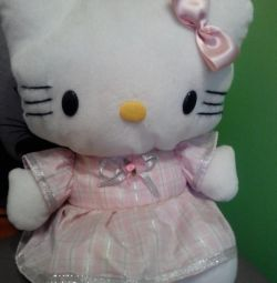 Soft toy Hello Kitty