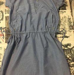 Платье , в хорошем состоянии.