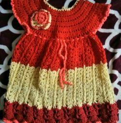 Φορέματα παρτίδα 3τμ