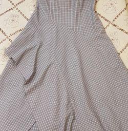 Φόρεμα σχεδιαστής - M.Reason