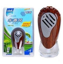 Освіжувачі ароматизатори повітря для автомобіля