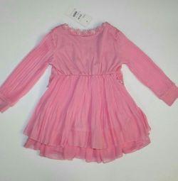 Festive dress for girl