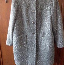 Coat 46-profile