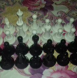 Ποιοτικοί αριθμοί σκακιού