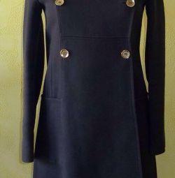 Coat p 40-42