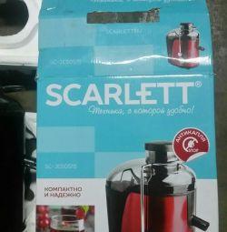 Juicer Scarlett SC JE50S15