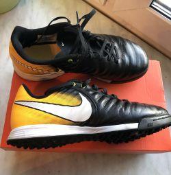 Nike Ligera boots 37,5