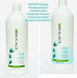 Hair Care MATRIX Biolage